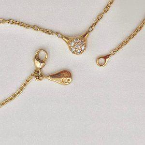 Pandora Jewelry - Pandora 14K diamond necklace
